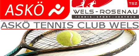 ASKÖ TENNIS CLUB WELS