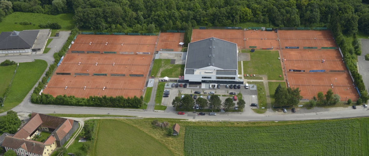 Tennis-Sport-Zentrum Rosenau